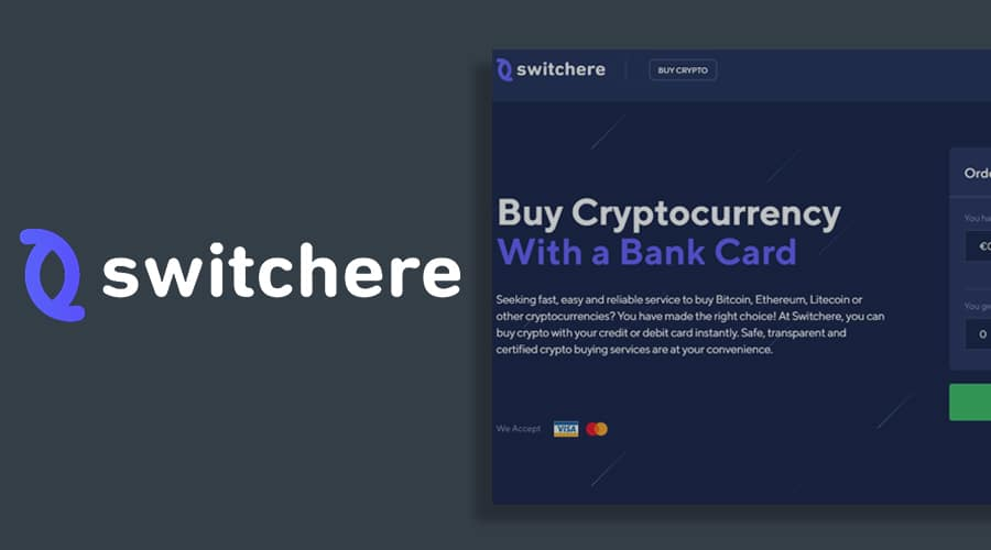Switchere Review: Complete Exchange Overview