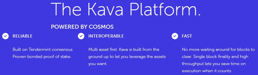 Benefits of Cosmos for Kava