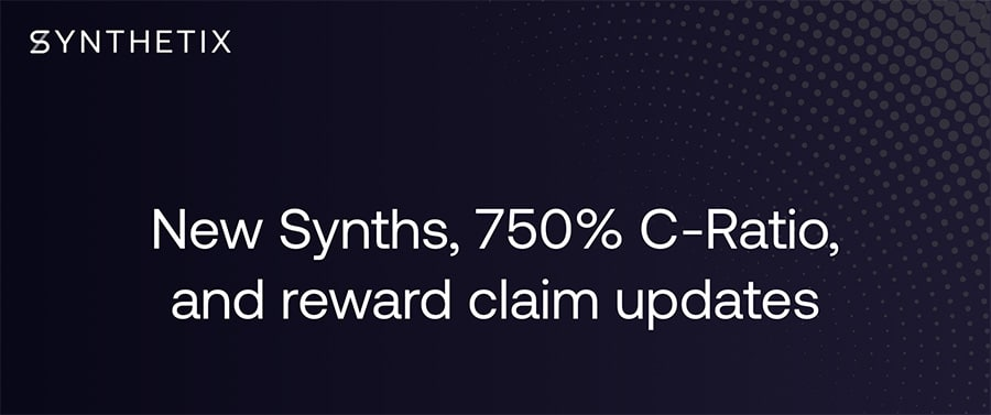 Synthetix Collateral Requirement
