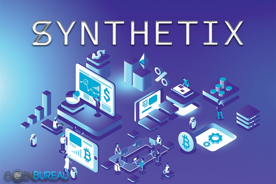 Synthetix Review Cover