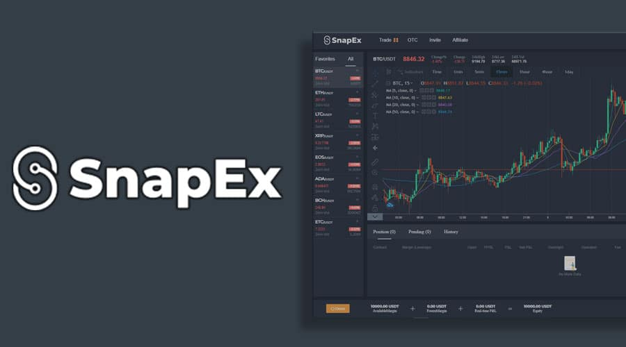 SnapEx Review Cover
