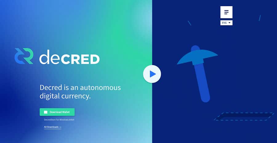 How Decred Works