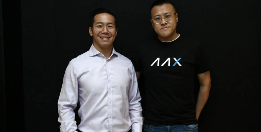 AAX Founders
