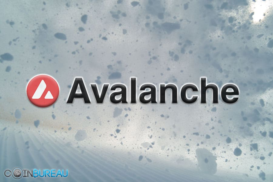 Avalanche Review Cover