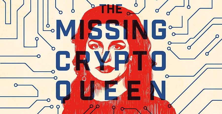 Missing Crypto Queen