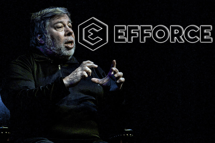 Efforce Crypto Cover