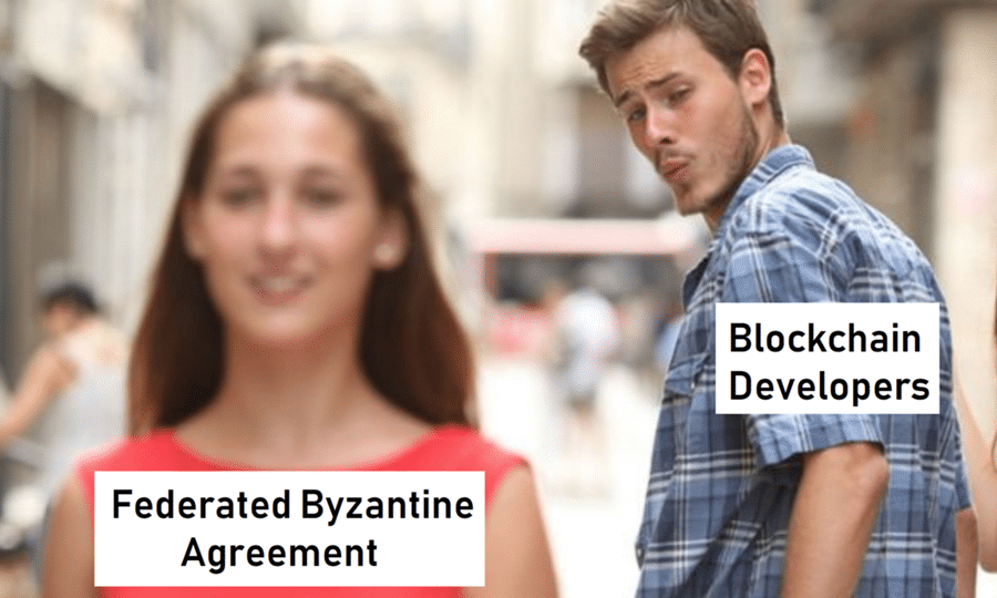 Federated Byzantine Agreement