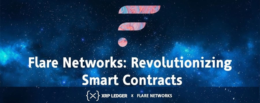 Smart Contracts on Flare
