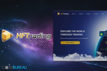 HFTrading Review Cover