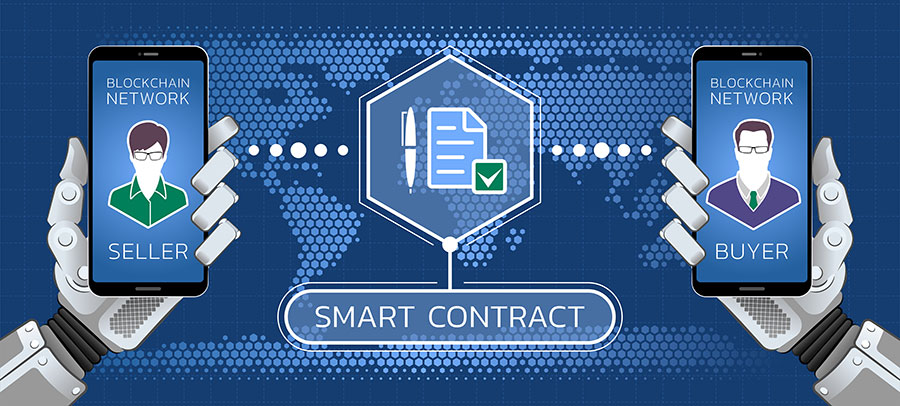 Smart Contract Simplified
