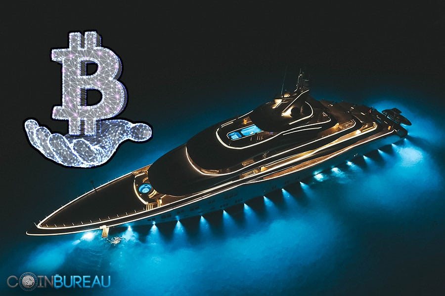 10 Most Expensive Crypto