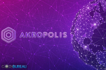 Akropolis Cover Image