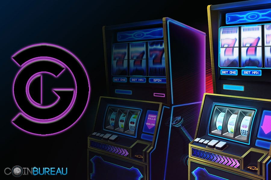 Decentral Games Review