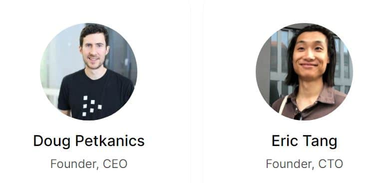 Livepeer Founders