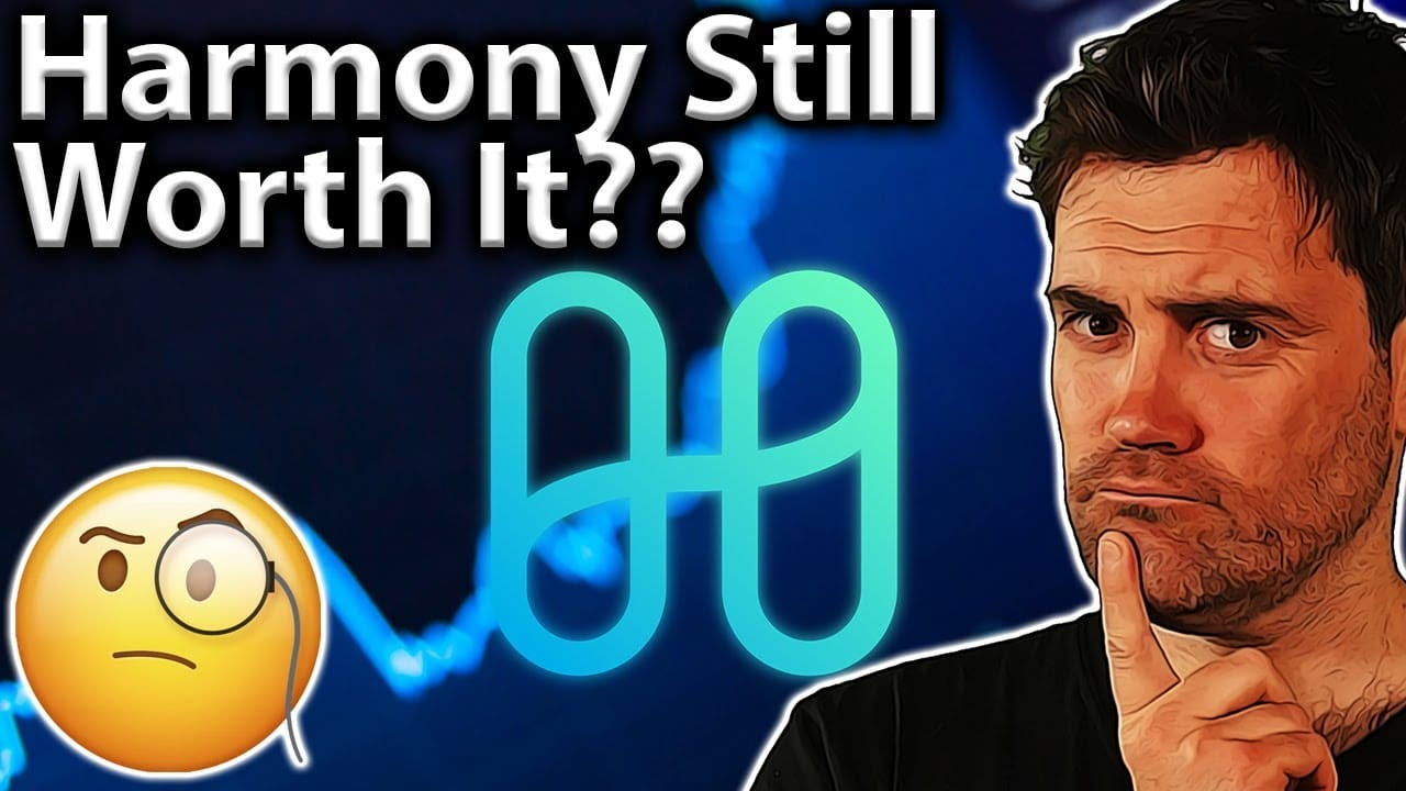 Harmony ONE Update My Take On Its Potential