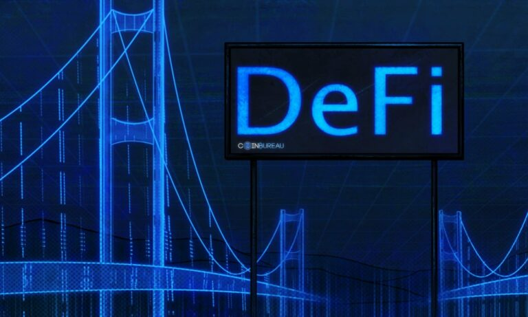 What are cross chain bridges and why they are important for Defi