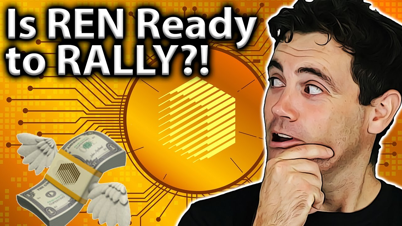 Is REN ready to rally?