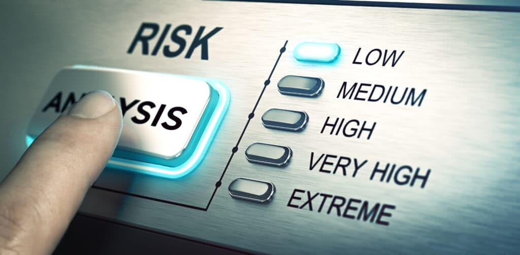 Risk Low