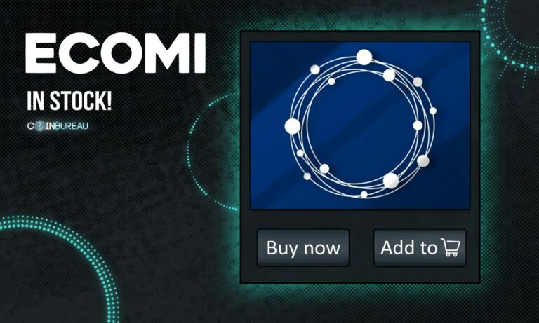 How and where to buy OMI coin