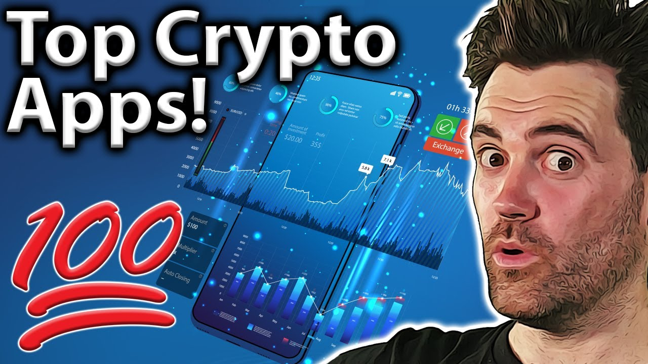 Top Crypto Apps