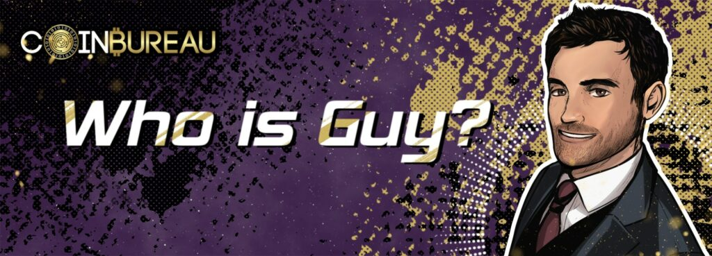 Who is Guy