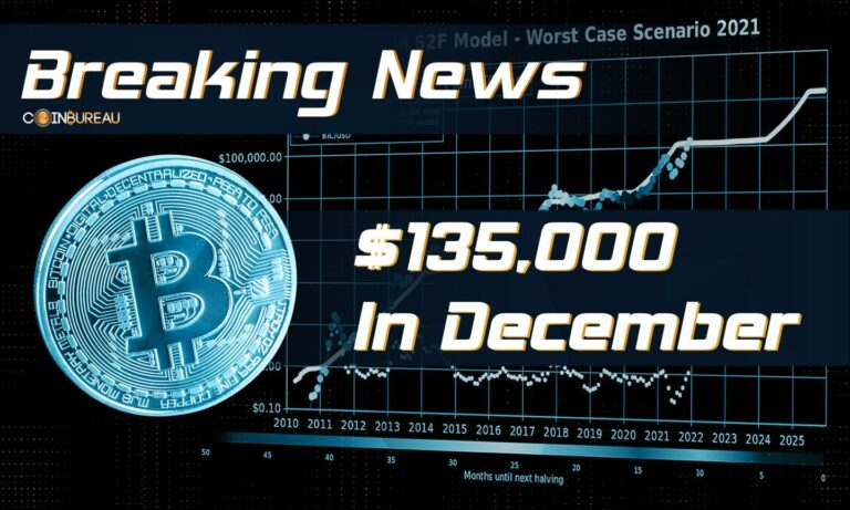 Bitcoin Breaks All-Time Highs As Crypto Markets