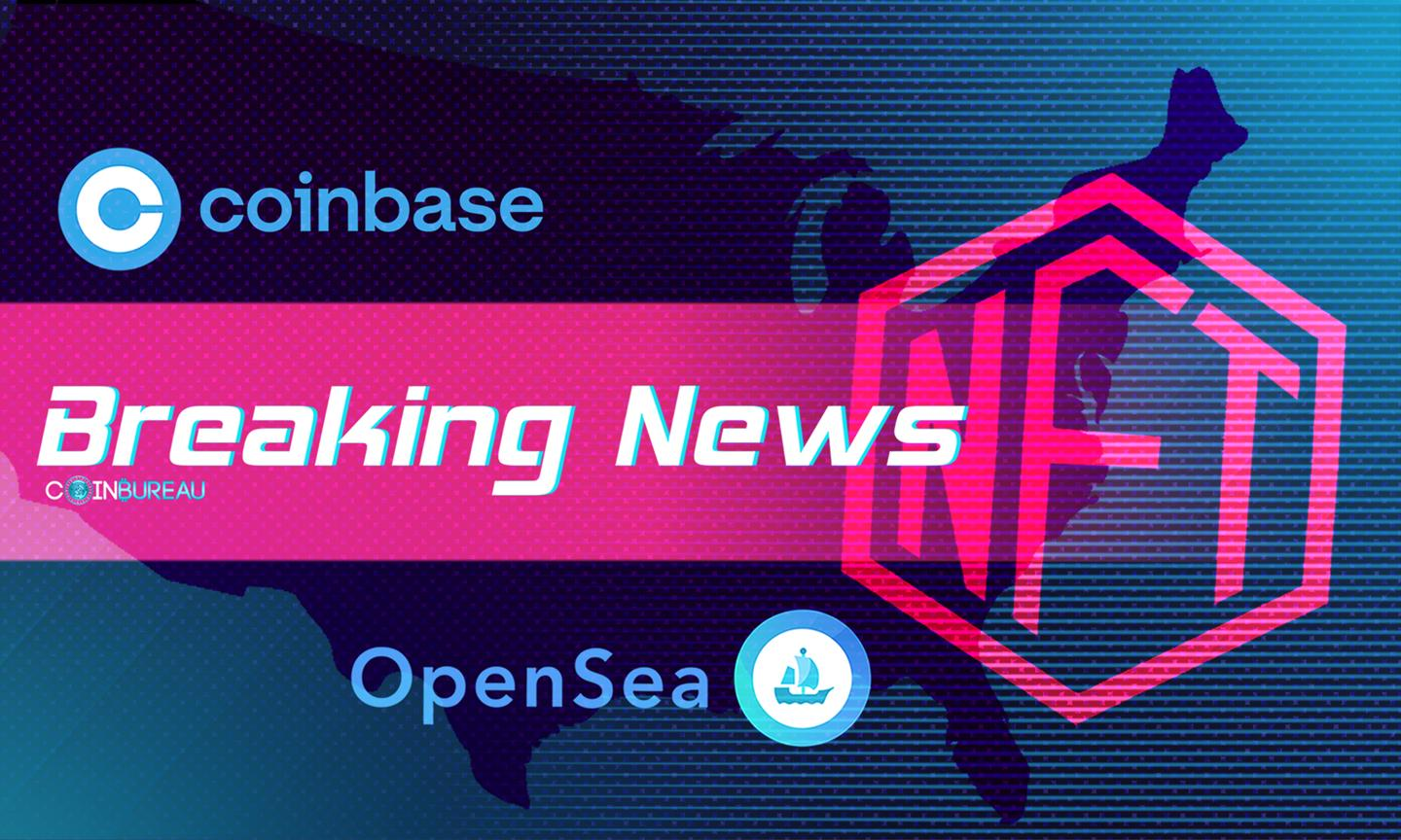 Coinbase to Launch New NFT Platform