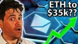 ETH to $35,000