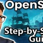 OpenSea Step by Step Guide