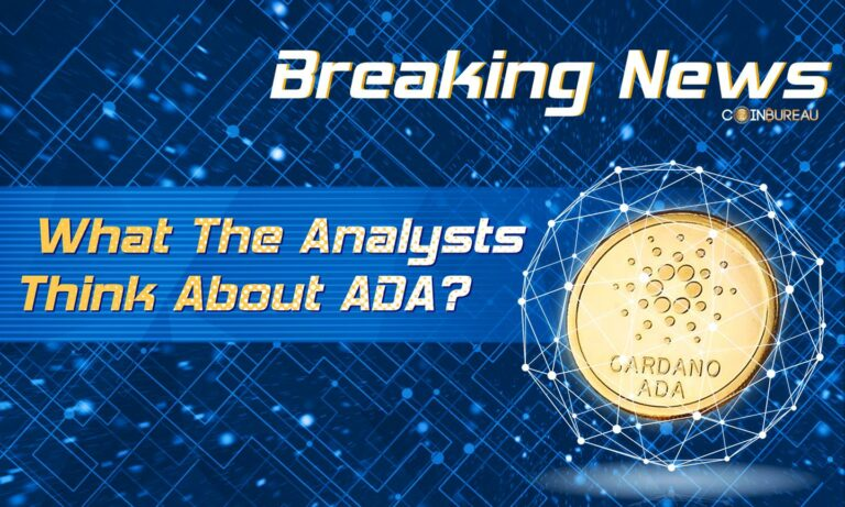 What The Analysts Think About ADA